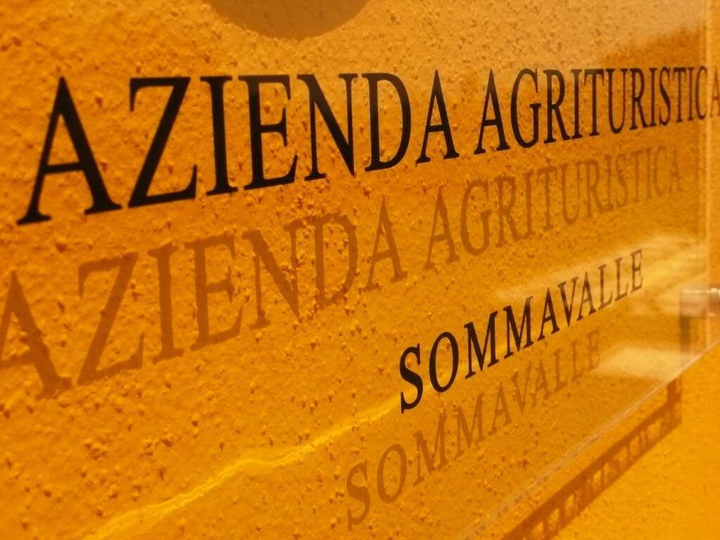 Agriturismo Sommavalle