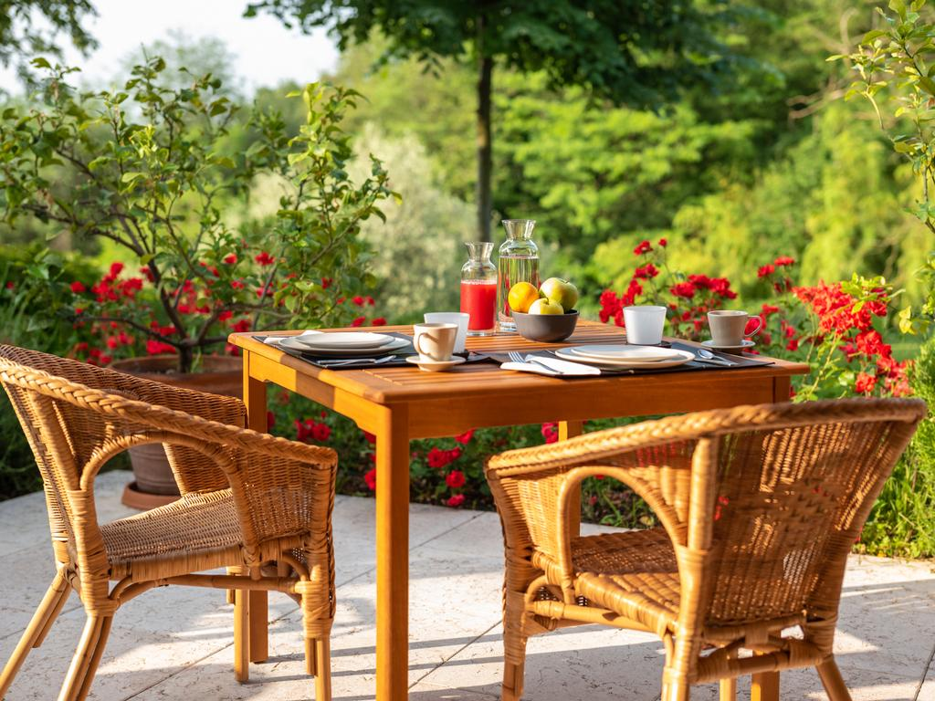 Breakfast at Sommavalle