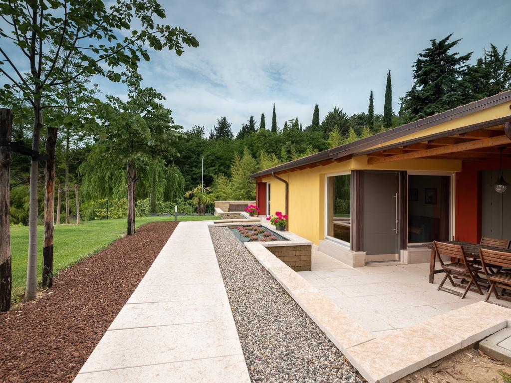 Accommodation Sommavalle Verona