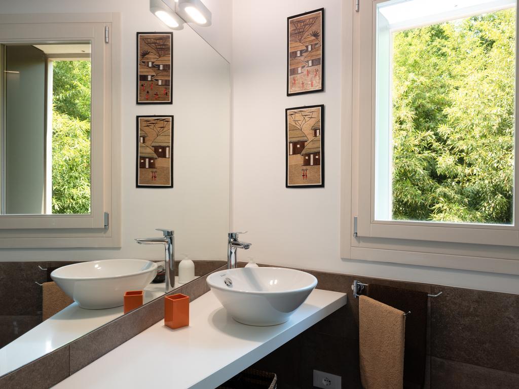 Bathroom Agriturismo Sommavalle