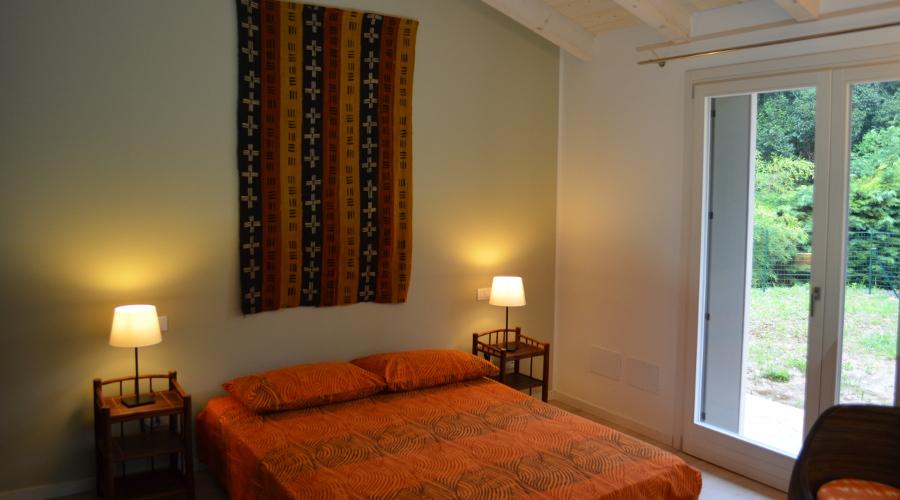 Appartamento per 3 Family Room